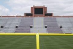 Uniwersytet Oklahoma stadion futbolowy Obrazy Royalty Free