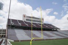 Uniwersytet Oklahoma stadion futbolowy Zdjęcia Stock