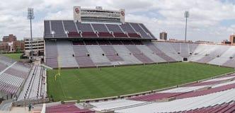 Uniwersytet Oklahoma stadion futbolowy Fotografia Royalty Free