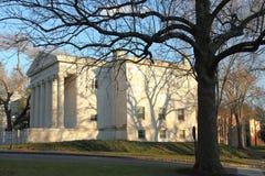 Uniwersytet Princeton 7 Zdjęcie Royalty Free