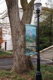Uniwersytet Princeton muzeum sztuki w McCormick Hall Zdjęcie Royalty Free