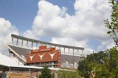 Uniwersytet Teksański przy Austin Fotografia Stock