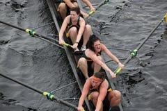 Uniwersytet Vermont kobiety obraz royalty free