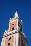 uniwersytet w hiszpanii Obraz Stock