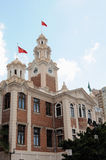 uniwersytet w hong kongu. zdjęcia royalty free