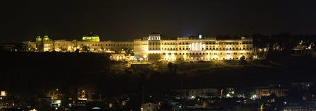 uniwersytet w San diego. Obrazy Stock