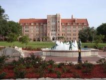 uniwersytet w sypialni fotografia royalty free
