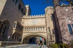 Uniwersytet Yale Obrazy Royalty Free