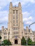 uniwersytet Yale Zdjęcia Stock