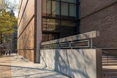 Uniwersytet Yale galeria sztuki Obraz Stock
