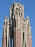 Uniwersyteta Chicago kampus Obraz Royalty Free