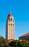 Uniwersyteta Stanforda wierza Zdjęcie Stock