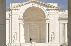 Unknown Soldier Tomb Stock Image