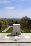 Unknown Soldier Tomb Royalty Free Stock Image