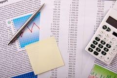 Unkosten-Notfall lizenzfreies stockfoto