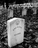 Unkown-Soldat Lizenzfreie Stockfotografie