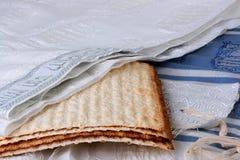 Unleavened bread Stock Photography