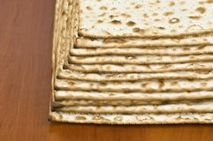 Unleavened bread Royalty Free Stock Images