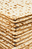 Unleavened bread texrure Stock Photo