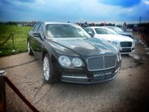 Unlim 500+. Minsk, 2014 Royalty Free Stock Photos