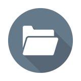 Unlock icon. Unlock vector Glyphs Shadow Icon Stock Photo