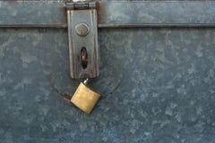 Unlock Royalty Free Stock Photo