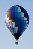 Unmanned Hot Air Balloon! Royalty Free Stock Images