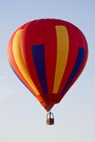 Unmanned Hot Air Balloon! Royalty Free Stock Photos