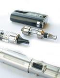 E-cig  atomizer Stock Photography