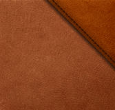Unnatural leather Royalty Free Stock Photography