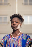 Uno, adulto joven, mujer afroamericana negra, 20-29 años, ser Fotos de archivo libres de regalías