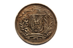UNO-Pesos - Hecks Lizenzfreies Stockbild