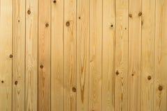Unpainted деревянная предпосылка текстуры Стоковое Фото