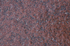 Unpolished Granite Royalty Free Stock Images