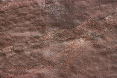 Red granit stone texture stock image