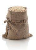 Unpolished rice Royalty Free Stock Photos
