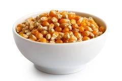 Unpopped popcorn Royalty Free Stock Image