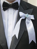 Wedding cloting Royalty Free Stock Photo