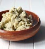 Unrefined shea butter Stock Photo