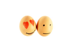 Unrequited Love Royalty Free Stock Photography