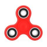 Unruhe-Finger-Spinner-Antistress Spielzeug Wiedergabe 3d Lizenzfreie Stockfotografie
