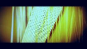 Unruhige Dusche Lizenzfreie Stockbilder