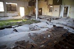 Unsafe floor Stock Photos