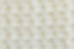 Unschärfe Knit-Garngewebe für Musterhintergrund Lizenzfreies Stockbild