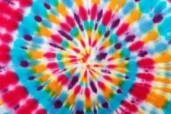 Unschärfegewebec$bindung-färbung lizenzfreies stockfoto