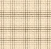 Unscharfe biege Quadrate Lizenzfreies Stockbild