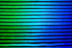 Unscharfer abstrakter bokeh Hintergrund lizenzfreie stockfotografie