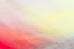 Unscharfer abstrakter Hintergrund Stockbild