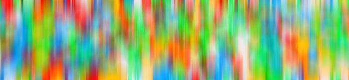 Unscharfer Beschaffenheitshintergrund Mehrfarbige Abstraktion Defocused Bild lizenzfreie stockfotografie