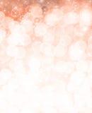 Unscharfer funkelnder Hintergrund Stockbilder